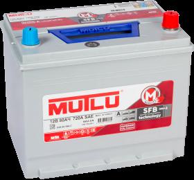 MUTLU Mega Calcium 80D26L (70R 630A 260x173x225)