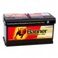 Аккумулятор BANNER Running Bull AGM 92R (59 201)