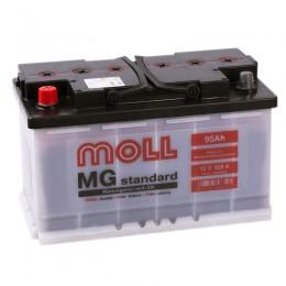 MOLL MG Standard 95L 820A 315x175x190