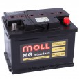 Аккумулятор MOLL MG 62SR (низкий)