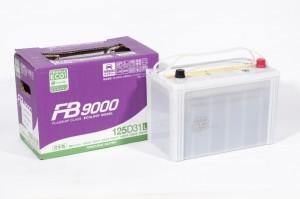 FB9000 125D31L (92R 835A 304x171x225)