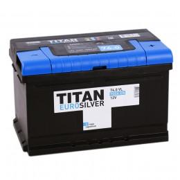 TITAN Euro 74R 700A 278x175x175