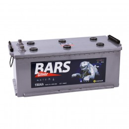 BARS Silver 190 рус 1200A 524x239x240