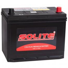SOLITE 85R (95D26LB) 650А Обратная полярность 85 Ач (260x168x220).