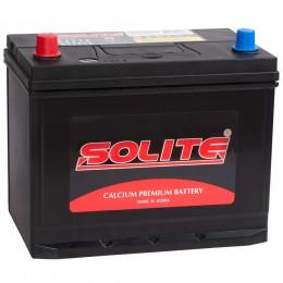 SOLITE 85L (95D26RB) 650А Прямая полярность 85 Ач (260x168x220).