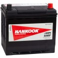 Аккумулятор HANKOOK  68R (85D23L)
