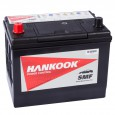 Аккумулятор HANKOOK 70L (80D26R)