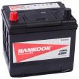 Аккумулятор HANKOOK 60L (26-550)