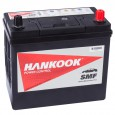 Аккумулятор HANKOOK 65R (75D23L)