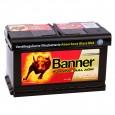 Аккумулятор BANNER Running Bull AGM 80R (58 001)