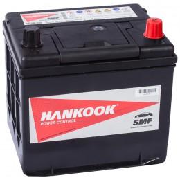 HANKOOK 60R (26R-550) 550А обратная полярность 60 Ач (206x172x205)