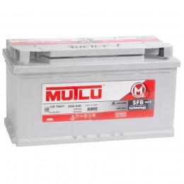 MUTLU Mega Calcium 100R 830А обратная полярность 100 Ач (353x175x190)