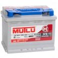 Аккумулятор MUTLU Mega Calcium 60L