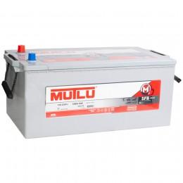 Аккумулятор автомобильный MUTLU Mega Calcium 225 Euro 1250 А обр. пол. 225 Ач (SD6.225.125B)