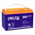 Аккумулятор Delta GX 12-100