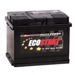 ECOSTART 60L 480A 242x175x190