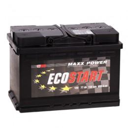 ECOSTART 77L 680A 278x175x190