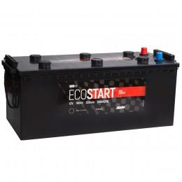 ECOSTART  190 рус 1300А прямая полярность 190 Ач (513x222x217)