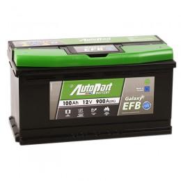 AutoPart EFB 100R 900A 353x175x190