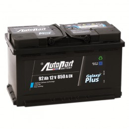 AutoPart 92R 850A 315x175x190