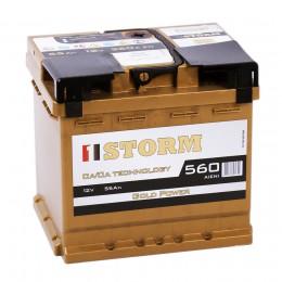 STORM GOLD 55R 560A 207x175x190