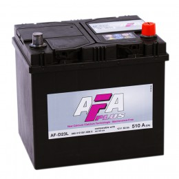 AFA ASIA 60R 510A 232x173x225