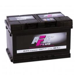 AFA 72R 680A 278x175x175 (низкий)
