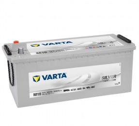 VARTA Promotive Silver M18 (180R) 1000А обратная полярность 180 Ач (513x223x223)