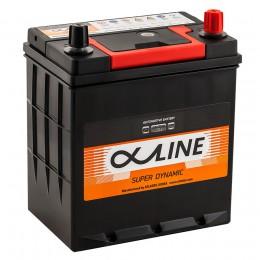 AlphaLINE 46B19L (44R 400A 186x126x225)