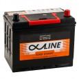 Аккумулятор AlphaLINE 80R (95D26L)
