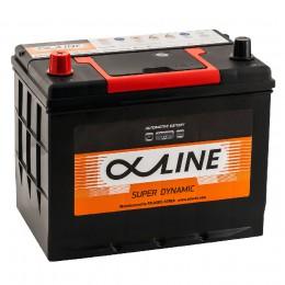 AlphaLINE 95D26R (80L 700A 260x168x220)
