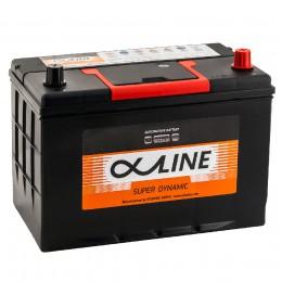 AlphaLINE 115D31L (100R 850A 301x175x220)