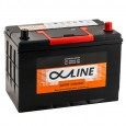 Аккумулятор AlphaLINE 100R (115D31L)