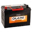 Аккумулятор AlphaLINE 100L (115D31R)