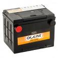 Аккумулятор AlphaLINE 75-650 (80L)
