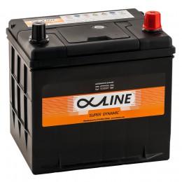 AlphaLINE 26R-550 (58R 550A 206x172x184)
