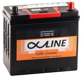 AlphaLINE 65B24L (52R 480A 236x128x220)