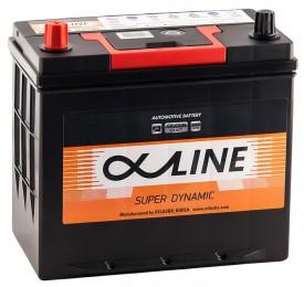 AlphaLINE 65B24R (52L 480A 236x128x220)