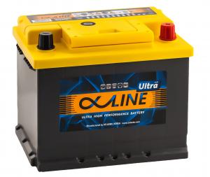 AlphaLINE Ultra 68R 680A 242x175x190