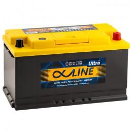AlphaLINE Ultra 105R 950A 353x175x190