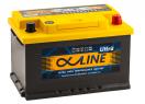 Аккумулятор AlphaLINE Ultra 74RS