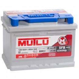 MUTLU Mega Calcium 60RS 540A 242x175x175