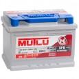 Аккумулятор MUTLU Mega Calcium 60R (низкий)