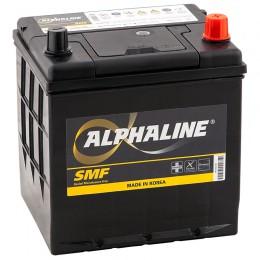 Автомобильный аккумулятор AlphaLINE 50R (50D20L) 450А обратная полярность 50 Ач (200x170x220) фото