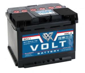 VOLT CLASSIC 60R 480A 242x175x190