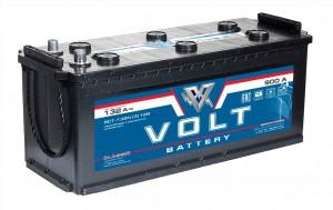 VOLT CLASSIC 132 euro 900A 513x189x218