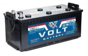 VOLT CLASSIC 190 euro 1150A 516x223x223