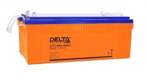 Delta DTM 12230 L универсальная полярность 230 Ач (520x269x208)