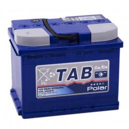 TAB POLAR 66L 620A 242x175x190
