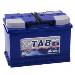 TAB POLAR 75R 750A 278x175x190